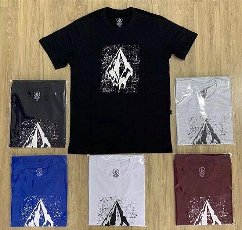 Camiseta Volcom Atacado