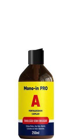Mono-in Pro A Leave-in Crescimento Capilar Emulsão Sem Enxágue 250ml