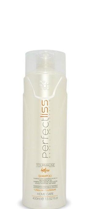 Perfect Liss Turmalina Shampoo Antifrizz Home Care 400ml