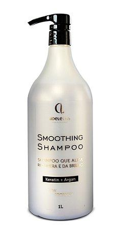 Adele Liss Smoothing Shampoo Que Alisa 1 litro