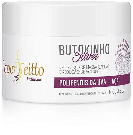 Botox Fio Perfeitto Butokinho Silver 100g