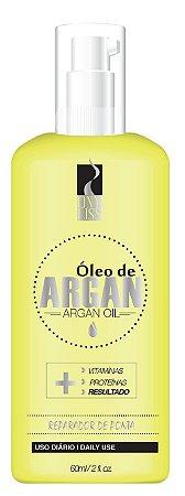 Ony Liss Óleo de Argan Reparação Total 60ml