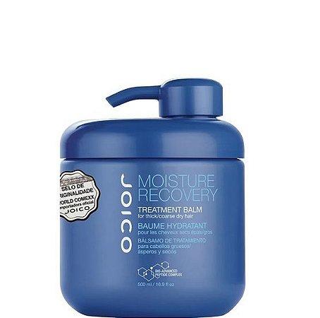 Joico Moisture Recovery Treatment Balm Máscara 500ml Original