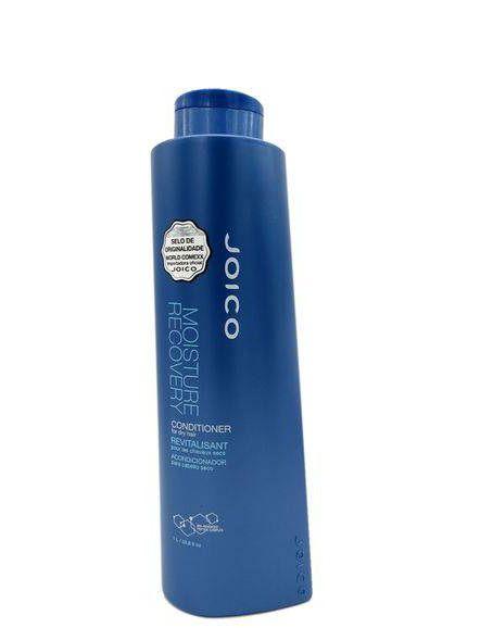 Joico Moisture Recovery Condicionador Hidratante 1 litro