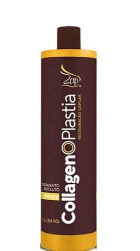 Zap Progressiva Máscara CollagenoPlastia 1Litro OUTLET