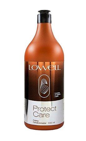 Lowell Protect Care Condicionador Nutritivo 1 litro