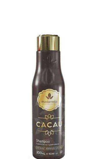 Madame Cacau MadameLis Shampoo P/ Cabelos Secos Quebradiços 300ml