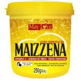 May Love Amido de Milho Ultra Hidratante 250g