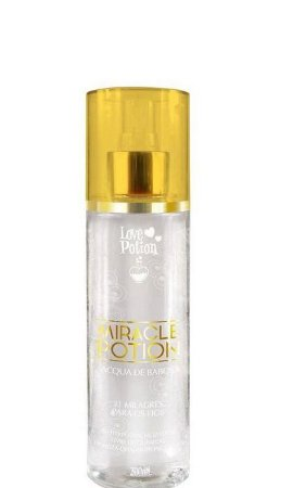Love Potion Miracle Potion Spray Acqua de Babosa 21 Milagres 200ml