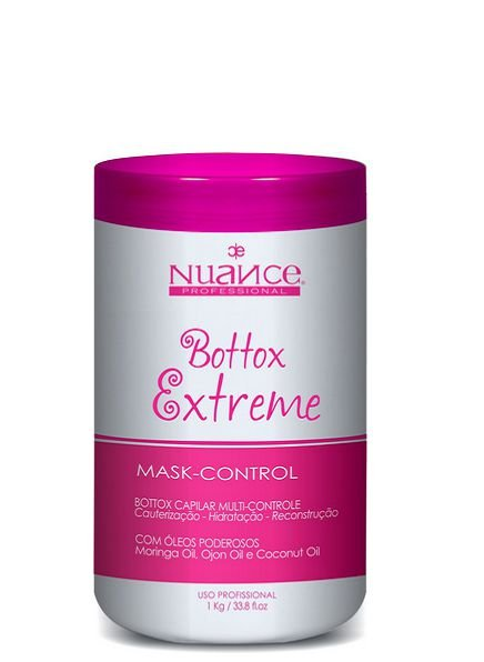 Nuance Bottox Extreme Mask Control Multi Controle 1kg
