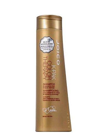 Joico K Pak Color Therapy  Shampoo 300ml