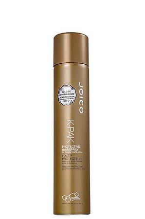 Joico K Pak Protective HairSpray - Spray Fixador 300ml