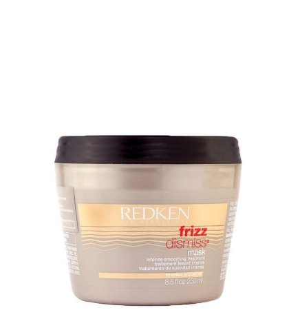 Redken Frizz Dismiss Mask Máscara de Tratamento - 250ml