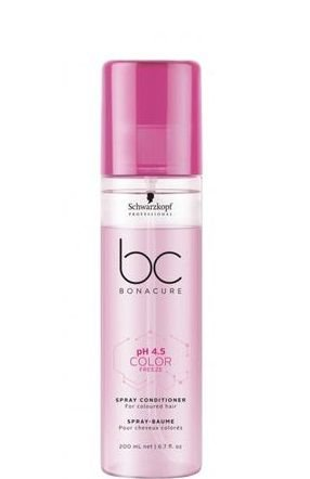 Schwarzkopf Professional Bc Bonacure Spray Condicionador Color Freeze 200 ml