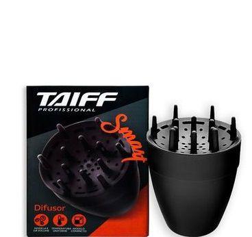 Taiff Profissional Difusor para Cabelos Smart 1 Unidade