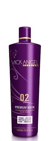 Progressiva Vick Angel Step 2 Premium Mask 1Litro OUTLET