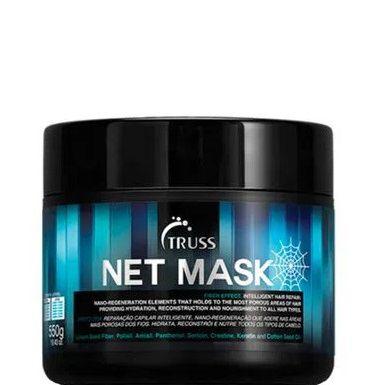 Truss Net Mask Máscara Condicionadora Efeito Teia 550g