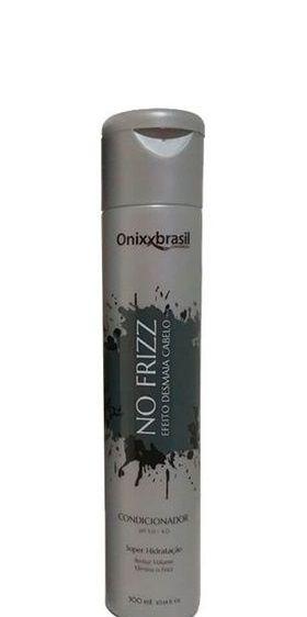 Onixx Brasil No Frizz Condicionador Super Hidratação 300ml