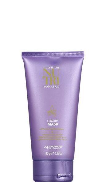 Alfaparf Máscara Luxury Nutri Seduction P/ Cabelos Secos 150g
