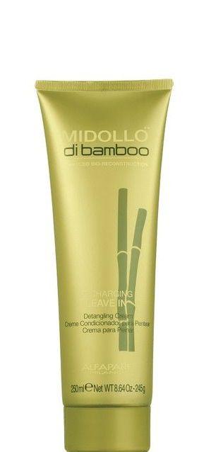 Alfaparf Midollo Di Bamboo Recharging Leave In Creme Para Pentear 250ml