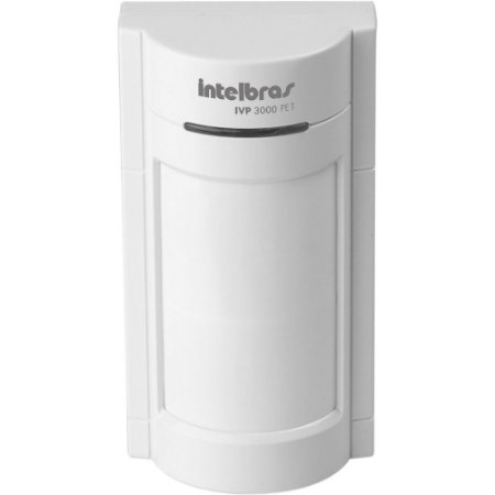 Sensor Pet IVP 3000 - INTELBRAS