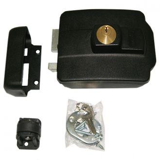 Fechadura Eletrica Lider Simples LR120S 12V