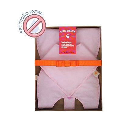 Kit Misto Colorê Rosa Proteção Extra