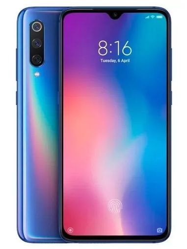 Xiaomi Mi 9 128gb - Versão Global