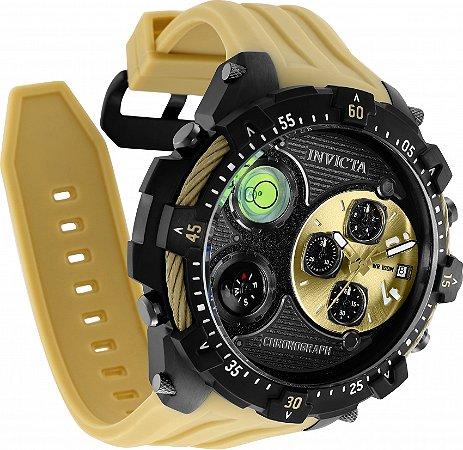 Relógio Invicta Coalition Forces 35470 Cx 54.5mm