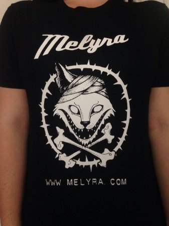 Camisa Melyra - Mascote