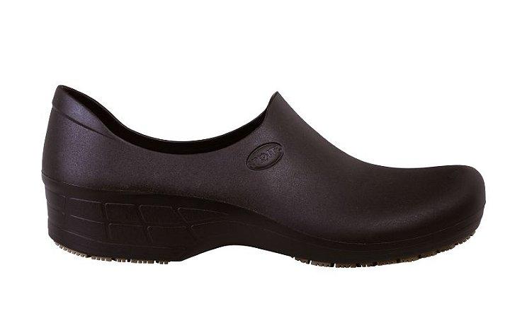 Sapato Stick Shoe Preto CA 27891