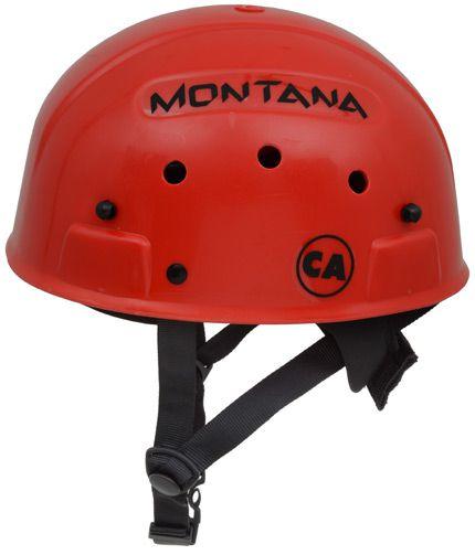 Capacete Montana Focus Classe A CA 14816