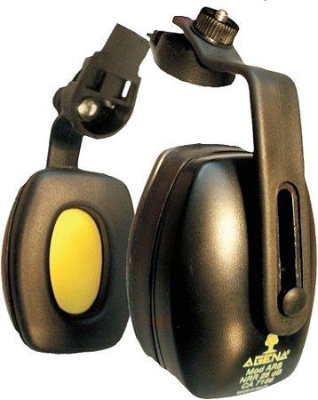 Kit Abafador de Ruido para Acoplar Capacete ARS 24db CA 7166