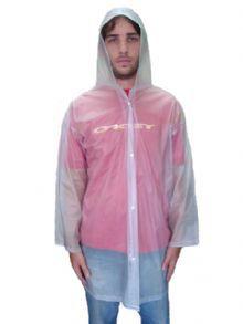 Capa de Chuva Transparente CA 28191
