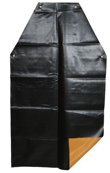 Avental Para Alta Proteção Química Trevira KP1000 CA 21208
