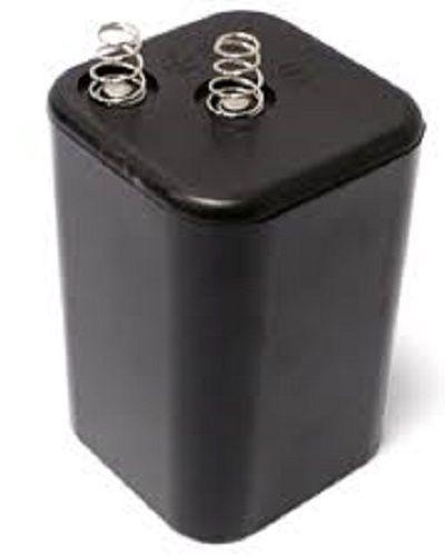 Pilha Bateria 6V para Sinalizador Unilamp