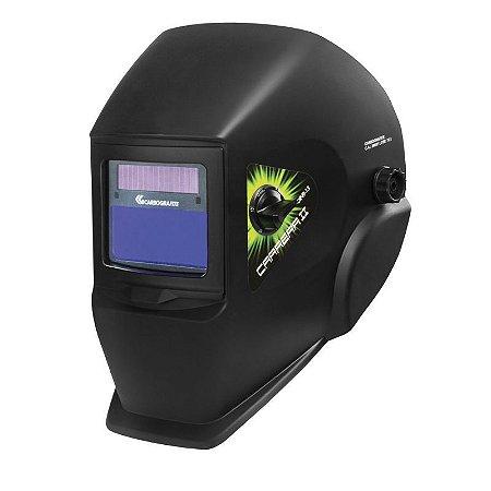 Mascara de Auto Escurecimento Carrera II ADF600 Carbografite CA 29897
