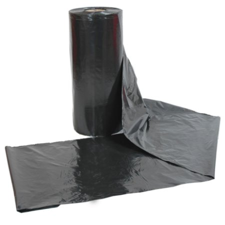 Lona Plastica 4m x 100m Preta