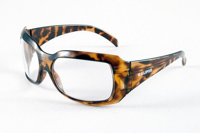 Oculos Ibiza Marrom Kalipso CA 35158