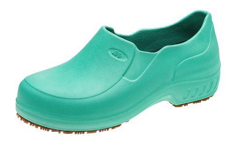 Sapato Flex Clean Marluvas CA 39213 Verde