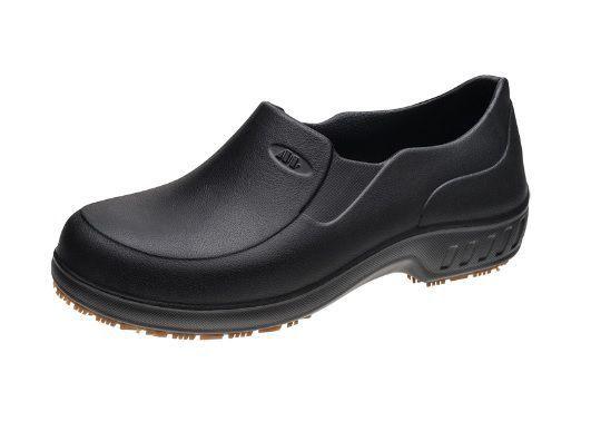 Sapato Flex Clean Marluvas CA 39213 Preto 40