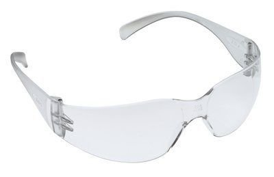 Oculos Virtua Incolor 3M CA 15649