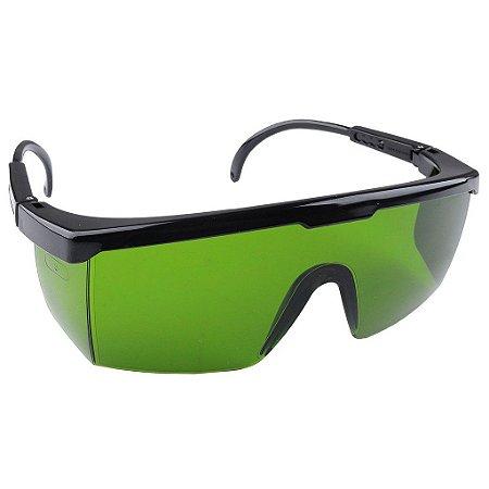 Oculos Spectra 2000 Verde Carbografite CA 6136 - Lojas Ksi - Epi ... 8f2b3fd8fe