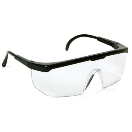 Oculos Spectra 2000 Incolor Carbografite CA 6136