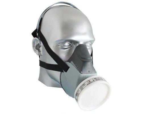 Mascara com Filtro A1B1 400 Airsan CA 12973 S/FACIAL