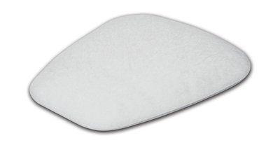 Filtro para particulados 3M 5N11 5N11/10 P/6000/7500