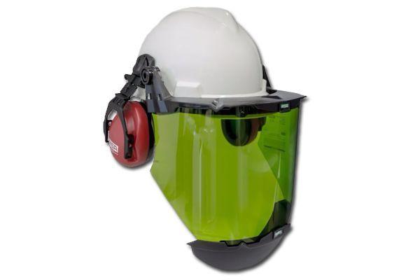 Protetor Facial V-Gard® 190 ARC Plus CA 33745 - Lojas Ksi - Epi ... 77bc784632