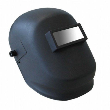 Mascara Advanced com Visor Articulado Catraca CA 15083