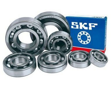 6203-2Z ROLAMENTO SKF 17X40X12 (BLO)