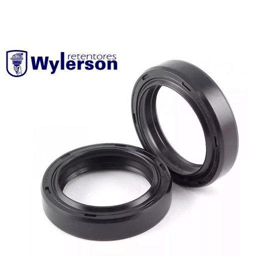 02508-BML 00343-BR 31,7X44,5X6,5 RETENTOR WYLERSON